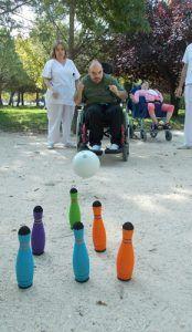 talleres centro de dia discapacitados