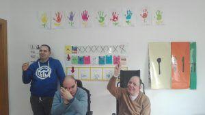 centro de dia para discapactidados